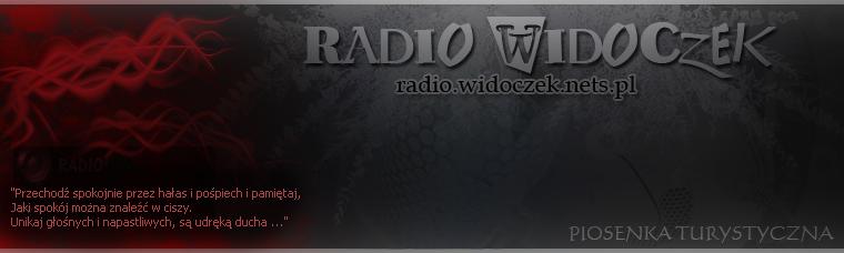 Najlepsze Radio w Internecie - Radio Widoczek